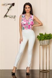 salopete dama pantaloni lungi ieftine